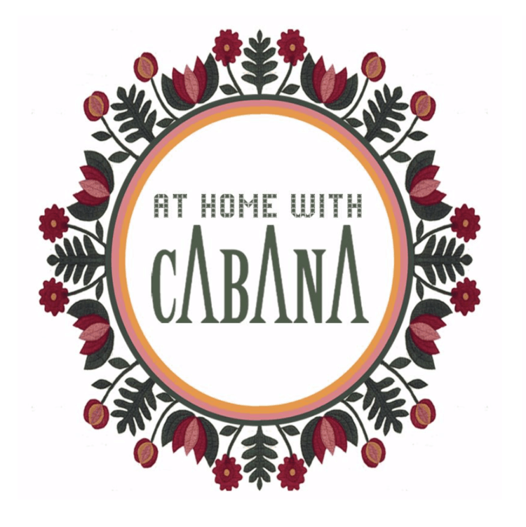 At home with Cabana