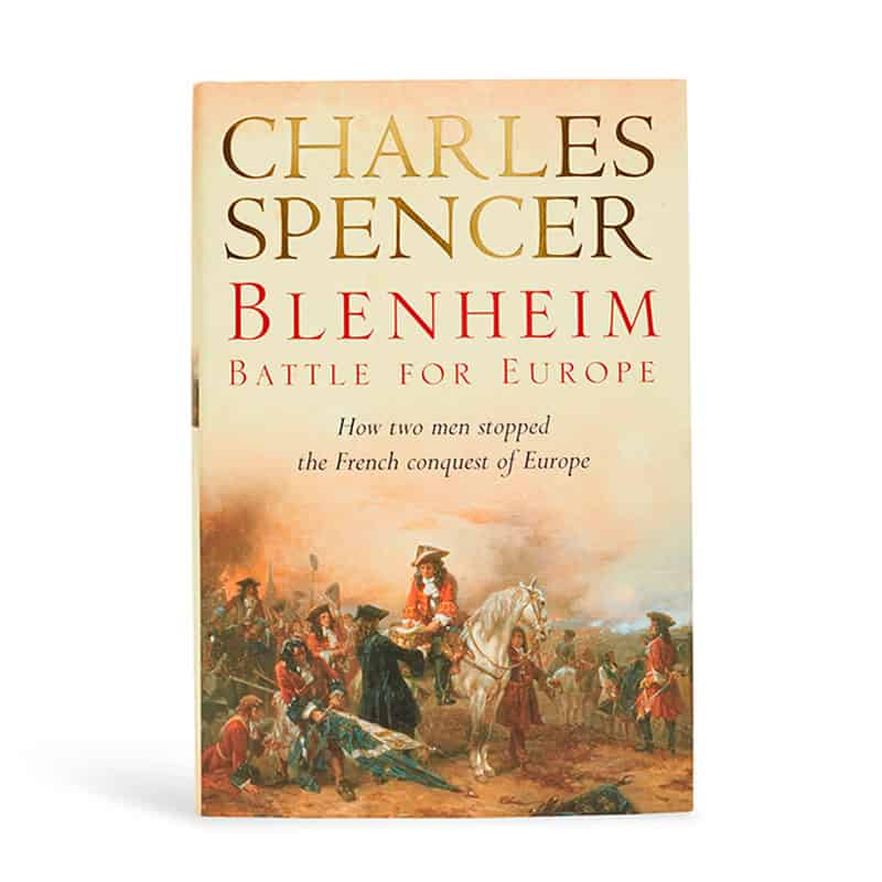 Blenhiem-front-cover