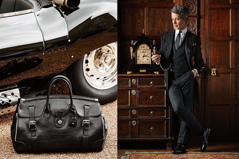 Travel-bag-and-man-in-suit